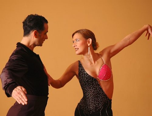 Ballroom Dance Auditions
